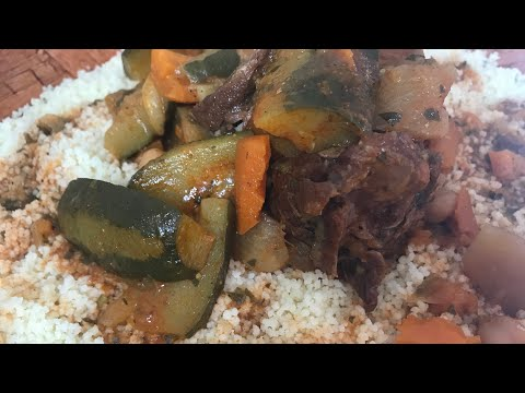 couscous-marocain-avec-le-secret-de-la-lÉgÈretÉ-de-la-semoule