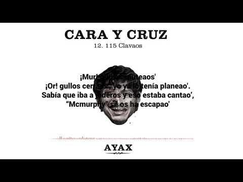 Ayax 115 Clavaos » Groups Letra Hop Hip hoCBQrtsdx