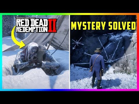 Solving The Mystery Of The Panoramic Map In Red Dead Redemption 2 & What It REALLY Means! (RDR2) thumbnail