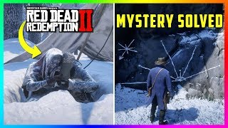 Solving The Mystery Of The Panoramic Map In Red Dead Redemption 2 & What It REALLY Means! (RDR2)
