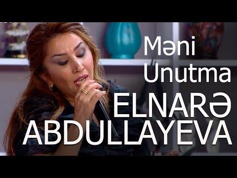 Elnare Abdullayeva Əlövsət Saldaş Məni Unutmaqa Tələsmə  Xəzər Tv 5/5 Verlisi