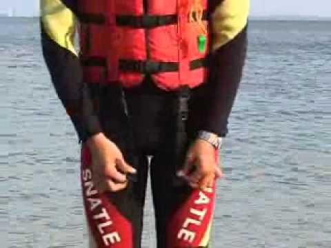 水域活動安全宣導影片 綜合版 浮潛