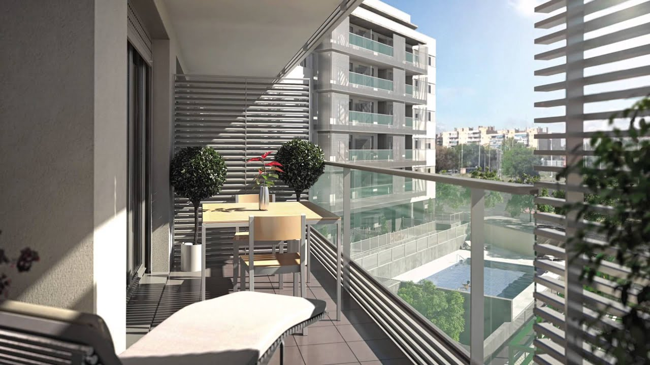 residencial alcal solvia youtube