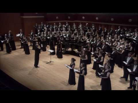 All of Us - Hugh Hodgson School of Music Choirs