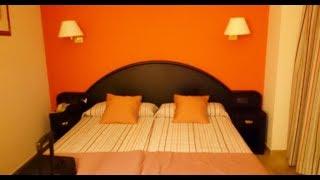 отель Hotel Torre Azul & Spa на о. Майорке (Испания) Mallorca - El Arenal