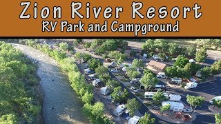 Zion River Resort Rν Park and Campground