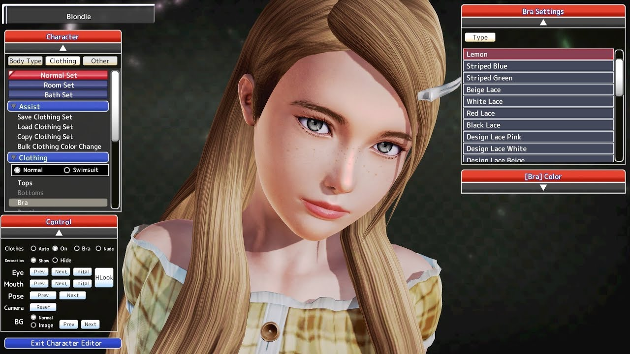 Honey Select Unlimited Character Mods | Peatix