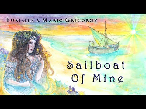Eurielle – Sailboat Of Mine ft. Mario Grigorov