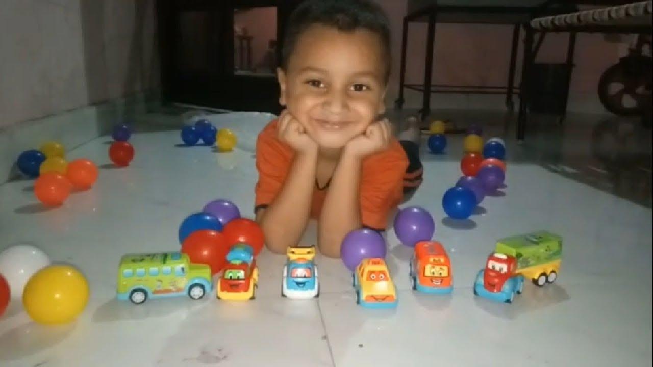 छोटू सूर्या के रंग बिरंगे टॉय    Chotu Dada Surya Toys