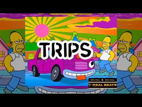 "[FREE] Offset x Mist Type Beat 2019 - ""Trips"" | Free Club Type Beat | Tyga/Club Instrumental 2019"