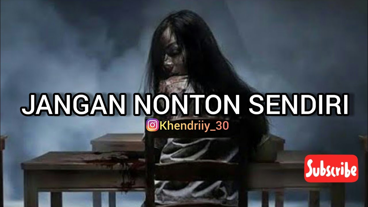 Download Merinding!! Jangan nonton sendirian || Film horor indonesia terbaru 2020 full movie