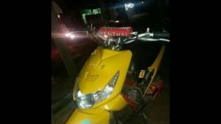 Download Video Video Motor Matik Honda Beat modif trail Lumpur''Janoko'' MP3 3GP MP4
