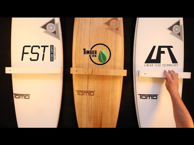 FST vs. TimberTek vs. LFT - Exploring the Tomo Evo from the inside (and the Sci-fi, Omni and more)