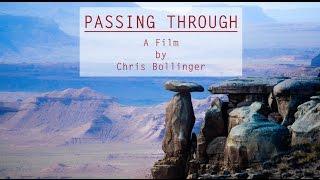 Passing Through - Trailer