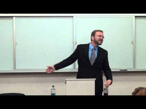 PRAXIS Presents: Economic Liberty and the Constitution
