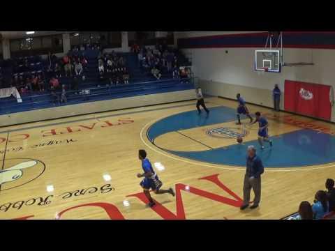 MSC vs Eastern Oklahoma State College Men 1