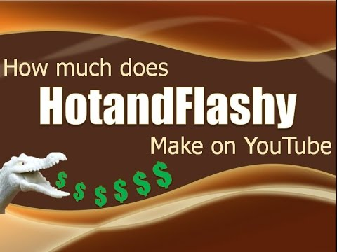 How much money does hotandflashy make on youtube 2014 for How much money does a interior designer make