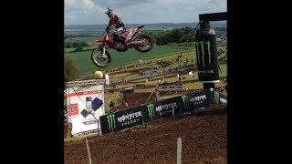 CAIROLI AMAZING JUMP (QUAD) AT MATTERLEY BASIN