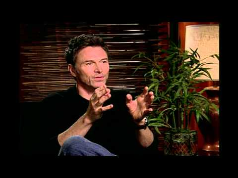 """Private Practice: Tim Daly """"Pete Wilder"""" Exclusive Interview"""