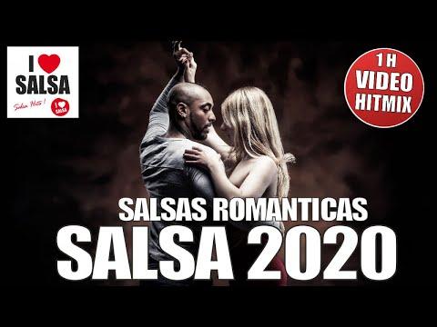 SALSA 2020 – SALSAS ROMANTICAS MIX 2020