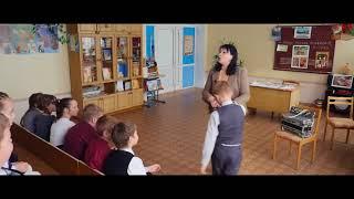 Инга Алексеевна, урок Музыки, 8 школа