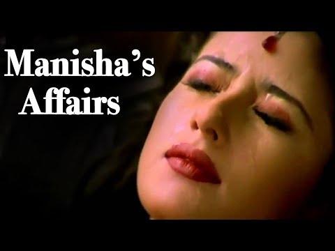 Manisha Koirala के इतने पुरुषो के साथ सम्बन्ध !! जानकर आपके होश उड़ जायेंगे