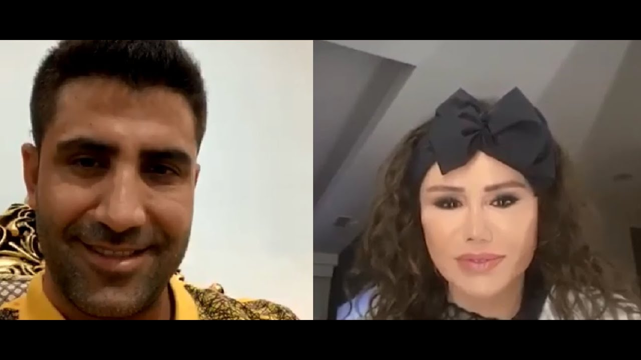 Seccad Mehmedi Feat. Ceylan Avcı | Sevme (İbrahim Erkal) | İnstagram Canlı Yayında | 2020