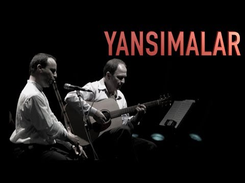 YANSIMALAR - BEST OF