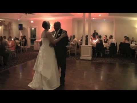 Atlanta Wedding DJ | Tanja & Shaun Wedding at Little Gardens with DJ Chris