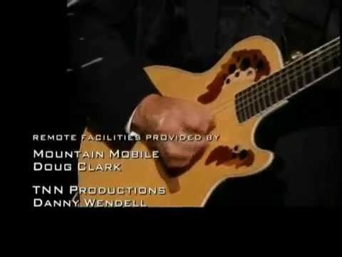 Glen Campbell Live in Concert in Sioux Falls (2001) - Closing Credits (Classical Gas)