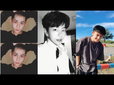【抖音】TikTok #24 Hot And Cute Boys , Handsome Charming Guys China, Japan, Korea Compilation 中日韩帅哥大集锦