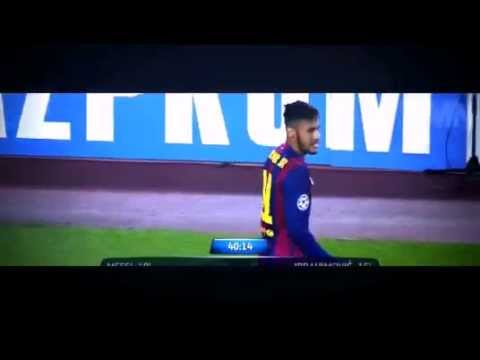 Neymar Jr 14/15 - Still Speedin