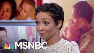 Repeat youtube video 'Loving' Actress Ruth Negga On Story Behind Film About Interracial Couple | MSNBC