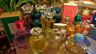 ароматы от Оскара де ла Рента - Видео от Renata Smirnova
