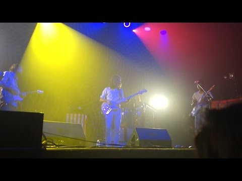 Toro y Moi  Godfather –  in Berkeley