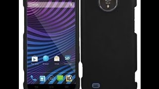 ZTE Vital N9810  Hard Reset and Forgot Password Recovery, Factory Reset