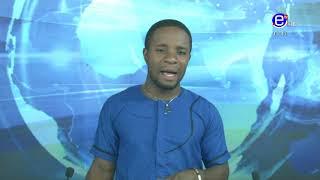 PIDGIN NEWS MONDAY 19th AUGUST 2019 - EQUINOXE TV