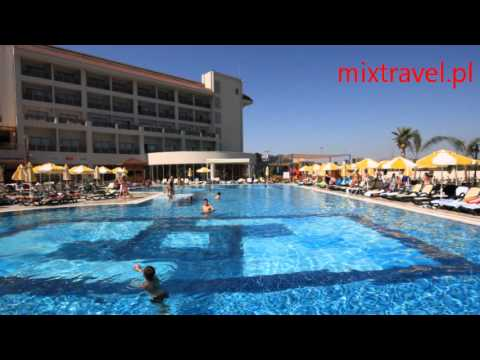 Hotel Seher Sun Palace Resort & Spa Side Turcja | Turkey | Mixtravel.pl