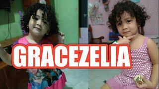 MY LOVELY NIECE GRACEZELIA | MAYNARD TV