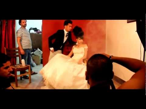 Making of Arabian Wedding ( Faresthug Photographer )