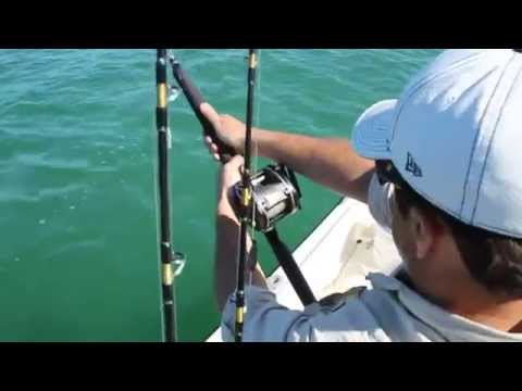 Experience REEL Florida Keys Fishing