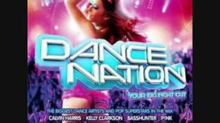 Usher-Trading Places (DJ Puddy Reminx) - Dance Nation