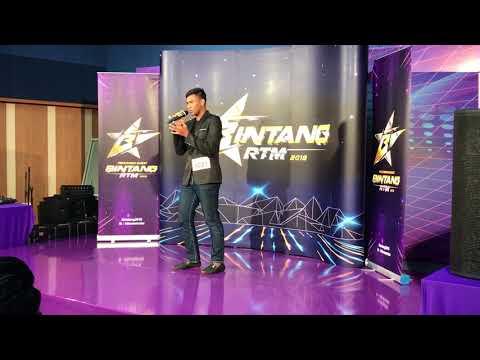 LIVE- kebanggaan khatyijah bsuara maskulin mantap dlm pertandingan bintang RTM