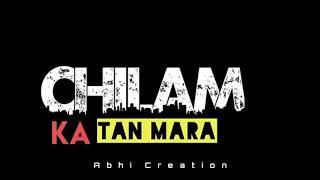 Jharkhand rap song  2020 || Abhi Creation ||