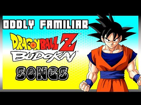 Dragon Ball Z Budokai Songs That Sound Familiar | Plagiarism or Inspiration??