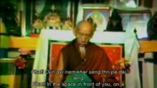 CHOD MELODIES (Part 2) by KYABJE ZONG RINPOCHE