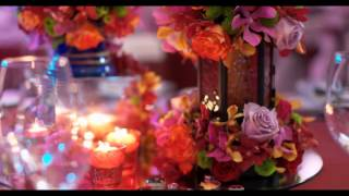 Just the way you imagined -- Weddings by JW Marriott Marquis Hotel Dubai