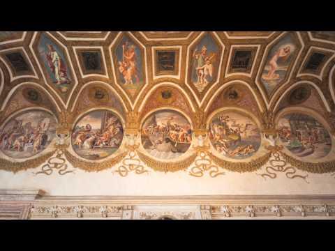 Palazzo Te - Mantova | HD