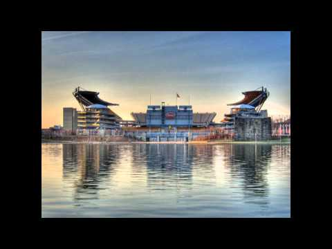 Pittsburgh Steelers Funny Rap Song 2011