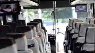 National Coach Charter bus rental